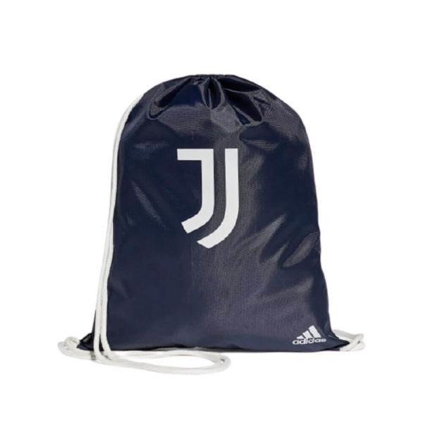 Adidas рюкзак мешок Ювентус на завязках 14л. FS0233