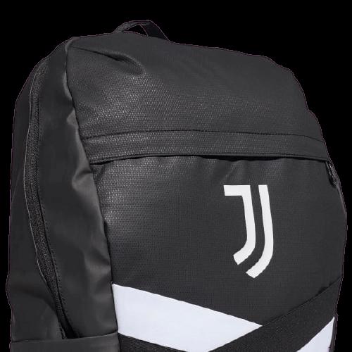 Повседневный черный рюкзак Adidas Ювентус ID 29,5л. FS0243