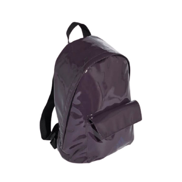 Женский стильный рюкзак Adidas Glossy Effect Classic FS2944