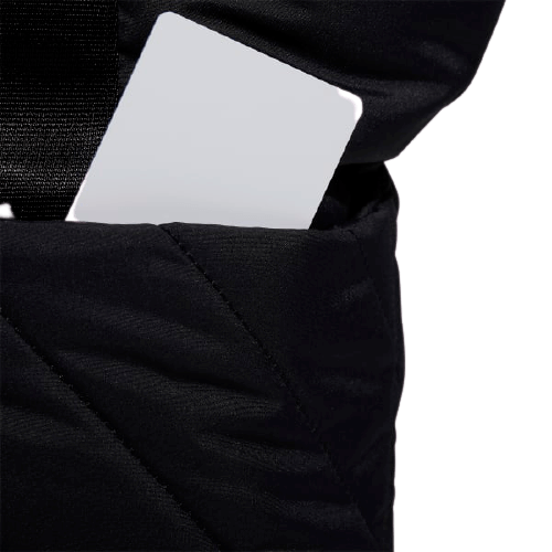 Черная спортивная сумка Adidas Favorites 24л. FS9066