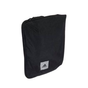 Черная сумка для ноутбука от Adidas Mega Crossbody 17,5л. FT6055