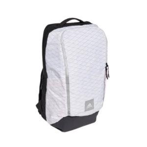 Белый рюкзак Adidas Prime AEROREADY 35л. FT9683