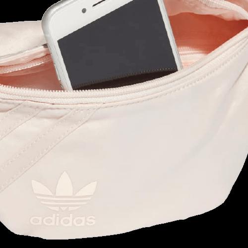 Сумка на пояс от Adidas GD1650