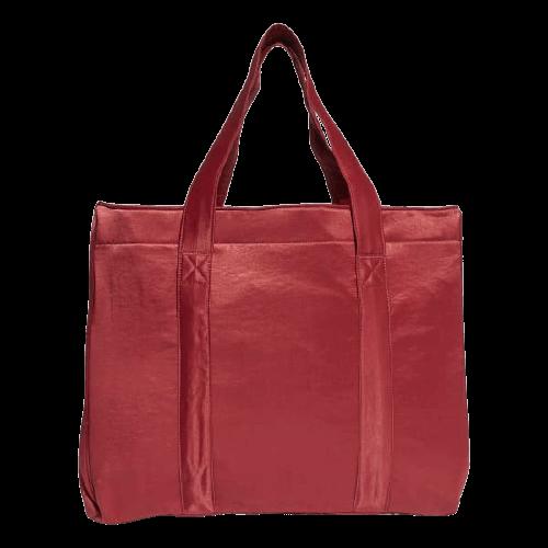 Красная сумка-шоппер от Adidas 27,5л. GD1652