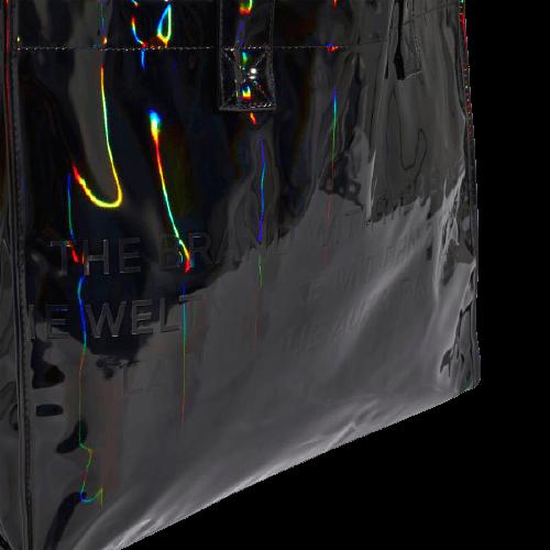 Adidas женская сумка-шоппер Metallic 26,5л. GD1662