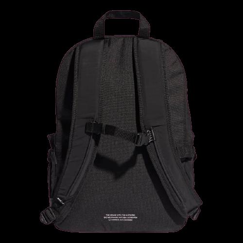 Повседневный черный рюкзак Premium Modern 24л. GD4764