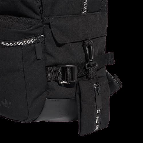 Adidas Modern черный рюкзак 25,5л. GD4795