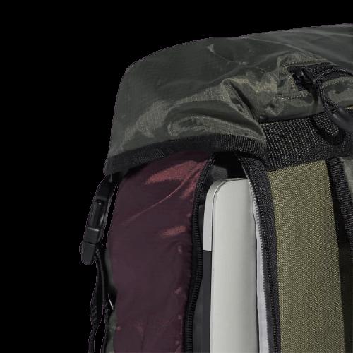 Стильный рюкзак на завязках Adidas Premium Toploader 20,7л. GD5005