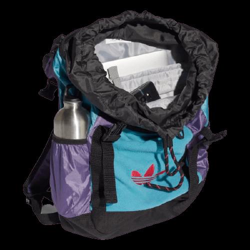 Женский молодежный рюкзак Adidas Premium Toploader 20,7л. GD5026