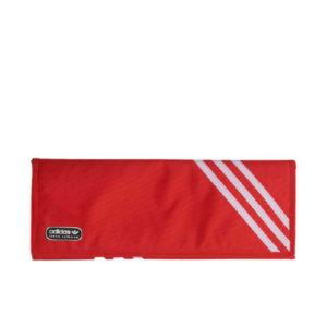 Красная сумка-клатч Adidas Lotta Volkova GE7801