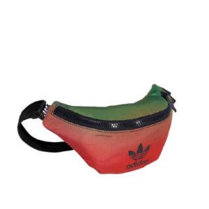 Стильная сумка на поясе от Adidas GF7128