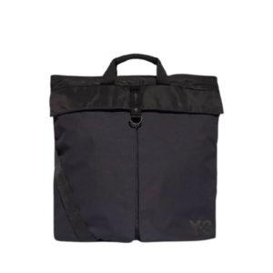 Черная сумка-тоут Adidas Y-3 Classic GK2087