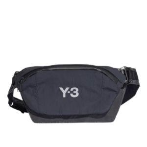 Светоотражающая сумка на пояс Adidas Y-3 CH1 GK2088
