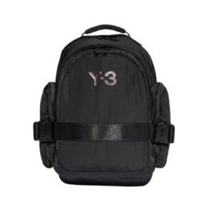 Рюкзак Adidas черного цвета Y-3 CH2 GK2106