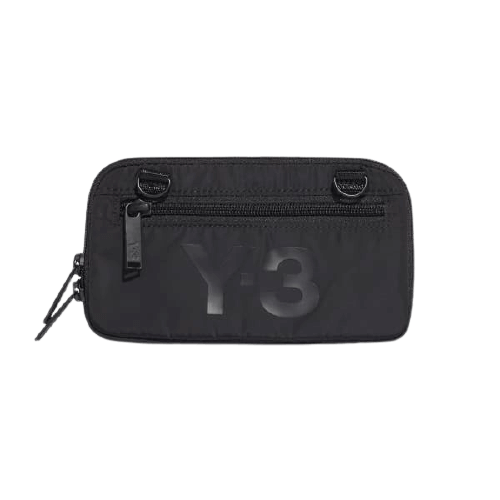 Сумка клатч Adidas Y-3 CH2 Graphic GK2113