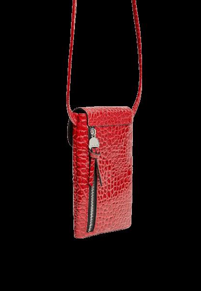 Модная мини сумка через плечо Stradivarius
