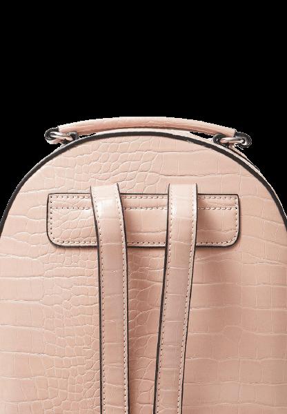 Женский розовый рюкзак Stradivarius