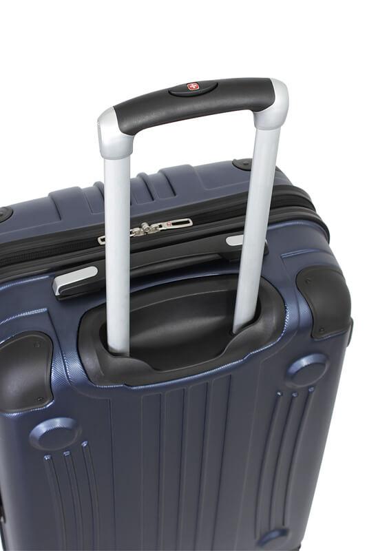 Большой чемодан от 90 литров для путешествий Ridge WENGER 6171003177