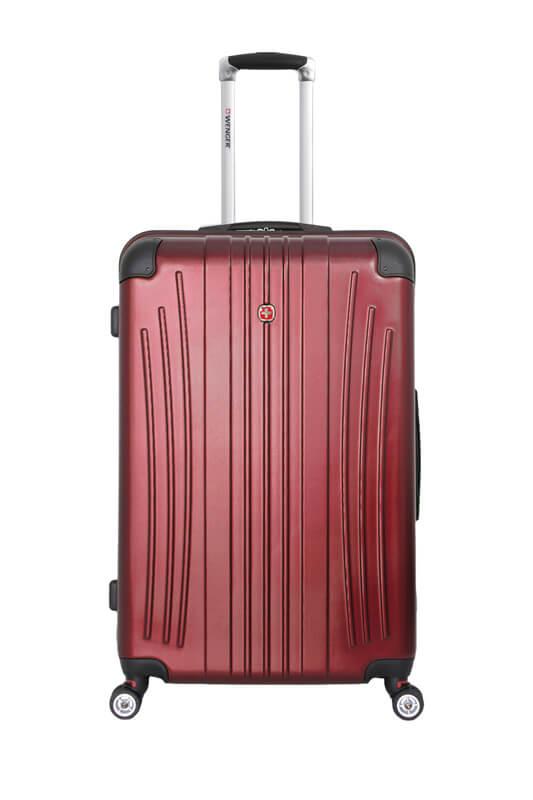 Большой чемодан на колесах Ridge WENGER 92л. 6171121175