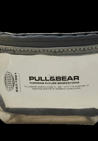 Сумка на пояс от бренда Pull&Bear