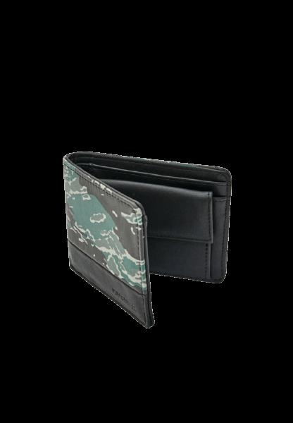Мужской бумажник стиле хаки Pull&Bear
