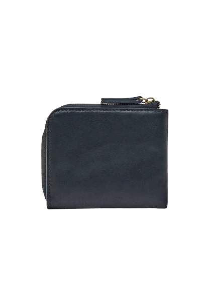 Маленький черный кошелек Pull&Bear