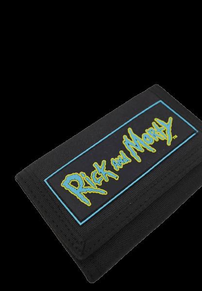 Молодежный кошелек на липучке Pull&Bear