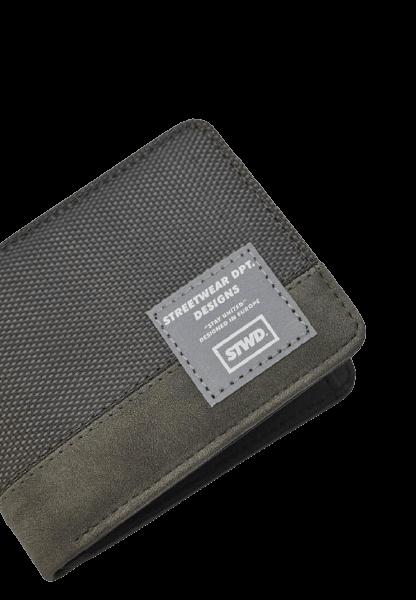 Pull&Bear Мужской серый бумажник