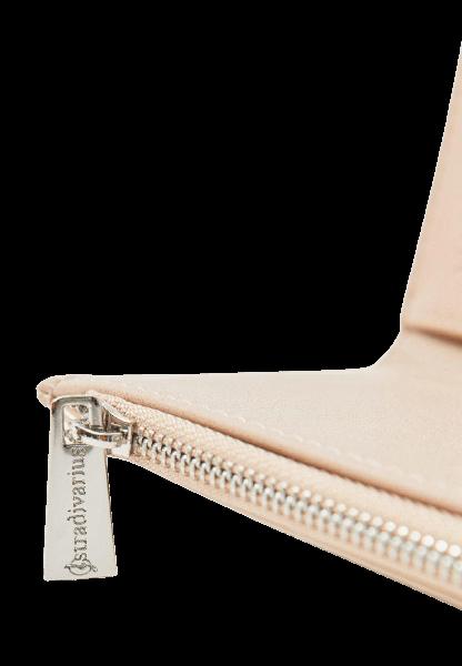 Удобный дамский кошелек на молнии Stradivarius