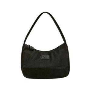 Повседневная женская сумка на молнии Pull&Bear