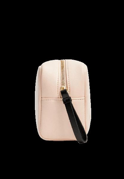 Косметички светло розового цвета от бренда Stradivarius