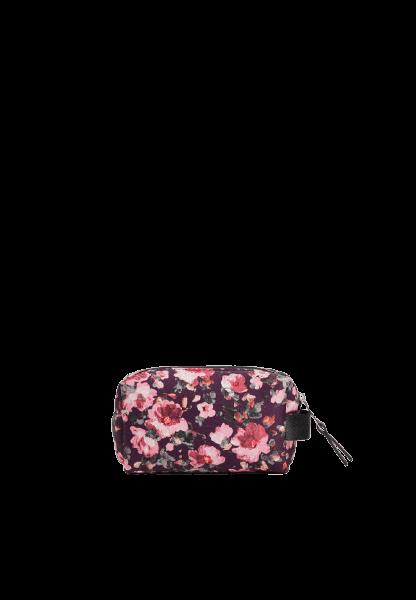 Женская косметичка цветочной раскраски Stradivarius