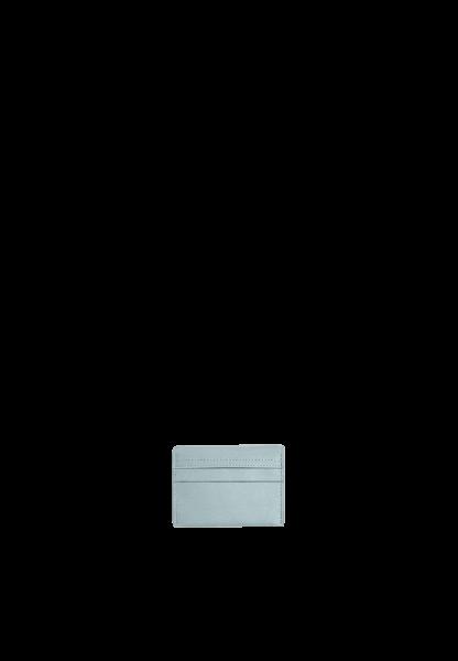 Бирюзовый дамский кошелек Pull&Bear