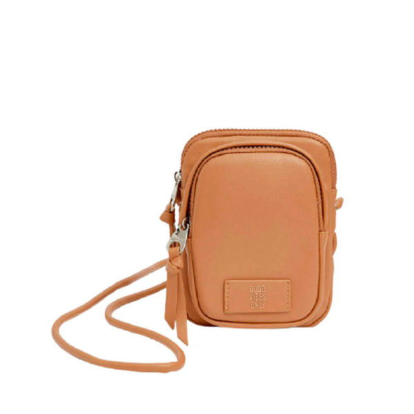 Stradivarius небольшая бежевая сумка на плечо