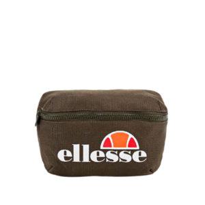 Сумка на пояс цвета хаки Ellesse Rosca