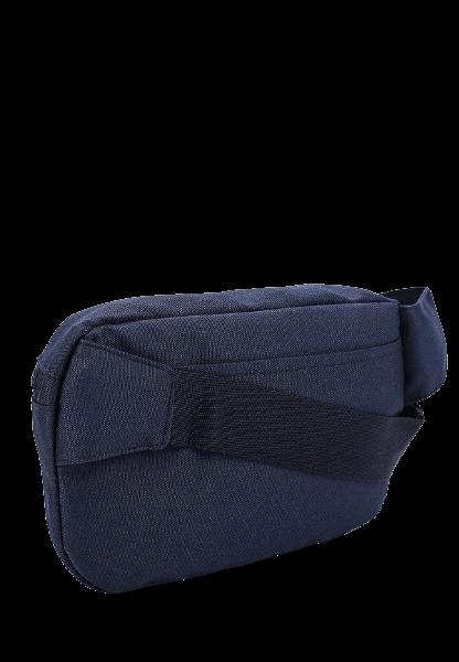 Синяя сумка на поясе от бренда Ellesse Rosca