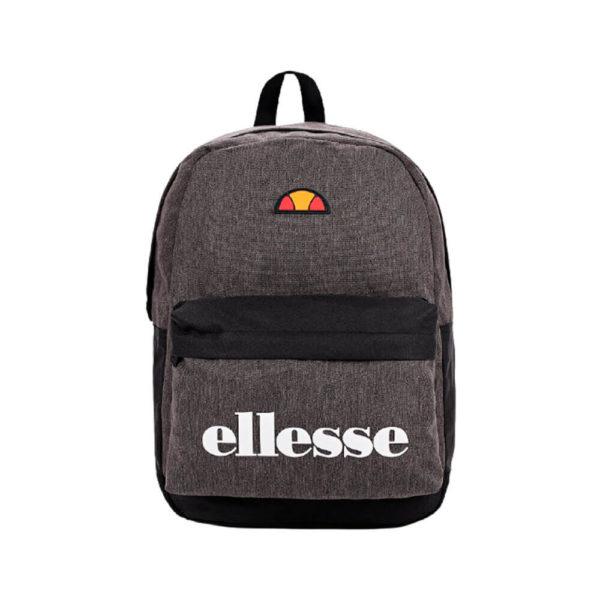 Повседневный рюкзак темно серого цвета Ellesse Regent