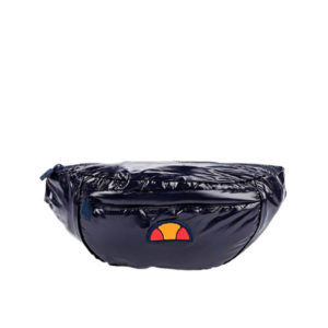 Темно синяя сумка на поясе Ellesse Carmi Bum