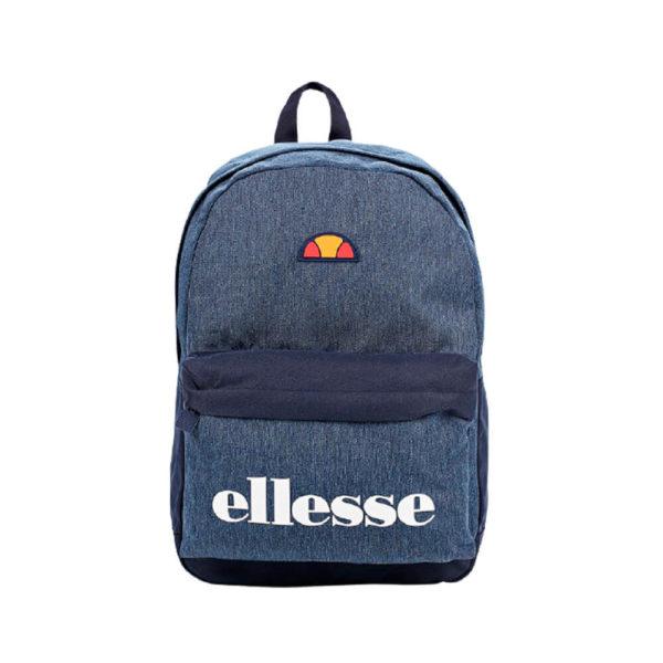 Ellesse качественный синий рюкзак с объемом 19,5 литров.