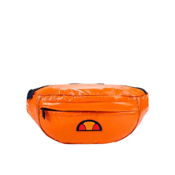 Оранжевая сумка на пояс Ellesse Carmi Bum