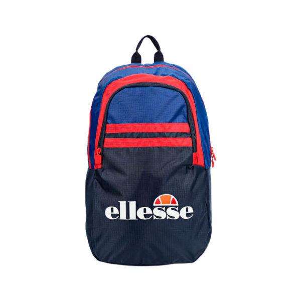 Синий недорогой рюкзак от бренда Ellesse BIVARI BACKPACK