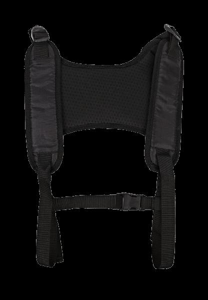 Черный мини рюкзак Ellesse CAPRI CHEST BAG