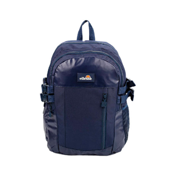 Текстильный городской синий рюкзак Ellesse LAMONI BACKPACK