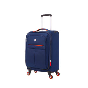 Швейцарский маленький чемодан AROSA WENGER 30л. WG6593307154