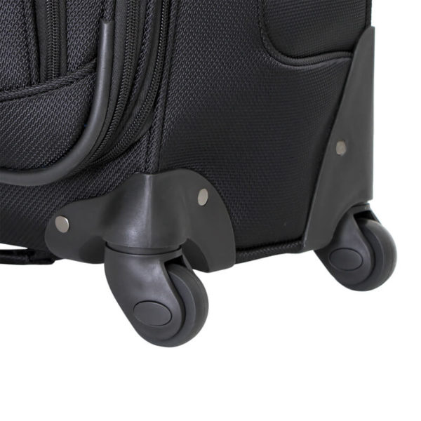 Лучший швейцарская чемодан для путешествий SION WENGER 90л. WGR6283202181