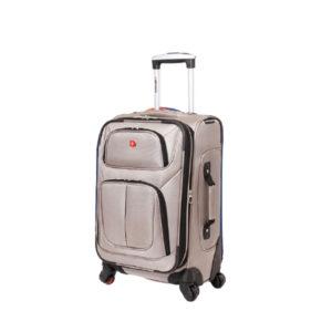 Маленький чемодан на колесах SION WENGER WGR6283434156