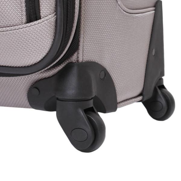 Универсальный чемодан для путешествие SION WENGER 56л. WGR6283434171