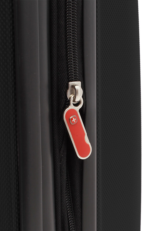Удобный большой чемодан от бренда USTER WENGER WGR6297202177