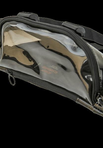 Pull&Bear набедренная сумка на молнии