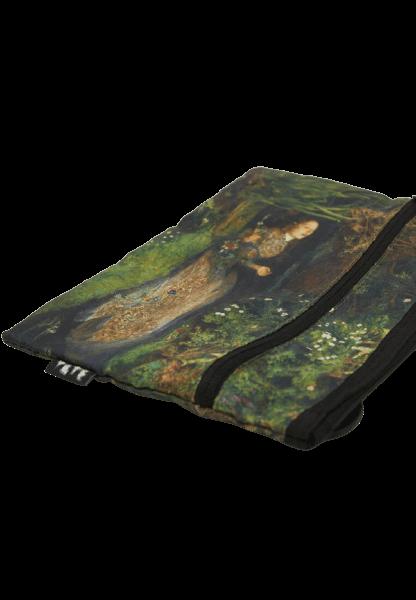 Pull&Bear сумка через плечо на молнии